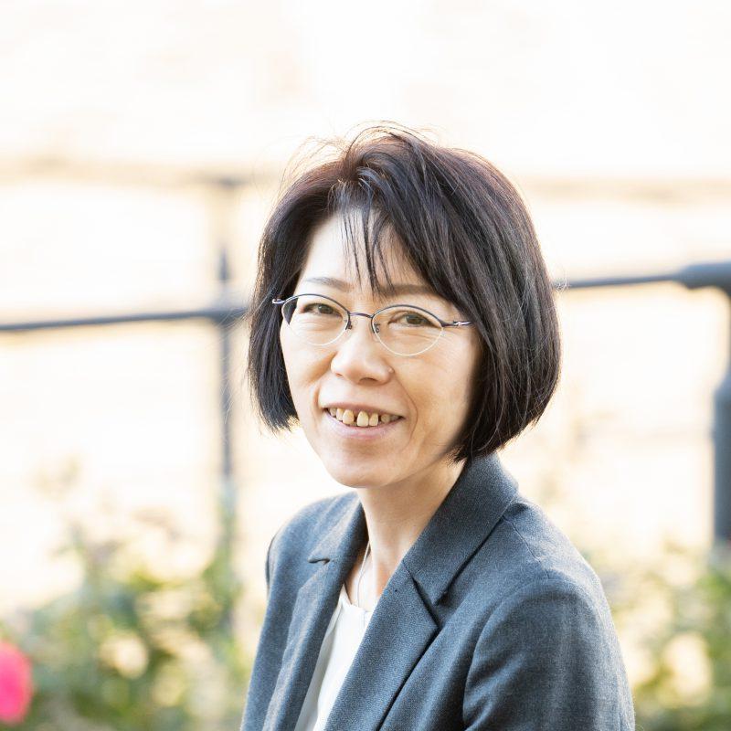 加世田 恵美子